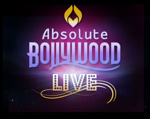 Absolute Bollywood Live Logo
