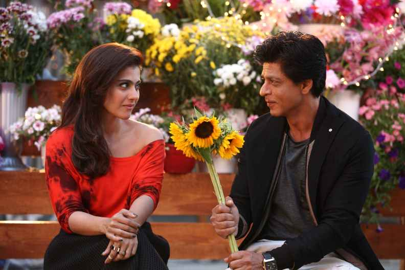 Dilwale Promo Still 001
