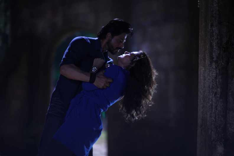 Dilwale Promo Still 004