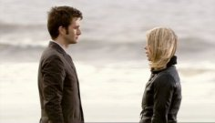 7. The Doctor and Rose, Doctor Who (1963-) Rose Tyler bewitched – a complex, working-class woman with a heart of fire. Her relationship with the Doctor(s) brought further depth and re-energised the franchise.
