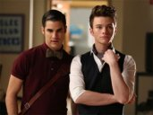 2. Kurt Hummel and Blaine Anderson, Glee (2009-2015) Kurt and Blaine (aka Klaine) were Glee's first same-sex couple, and their love, riddled with imperfection and inspirational moments, chimes with a crowd.