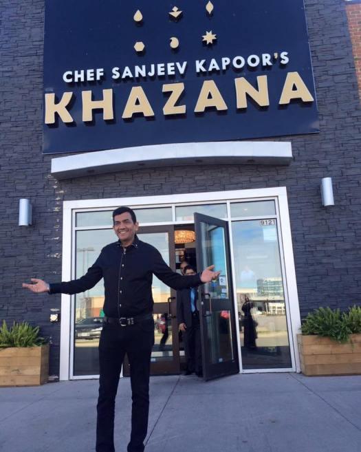 SK - photo courtesy Khazana Canada FB