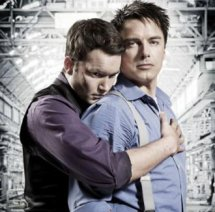 5. Captain Jack Harkness and Ianto Jones, Torchwood (2006-2011) The pairing of Jack and Ianto gave Torchwood the perfect chance to explore both the wider universe and the small, individual complexities of human affection.
