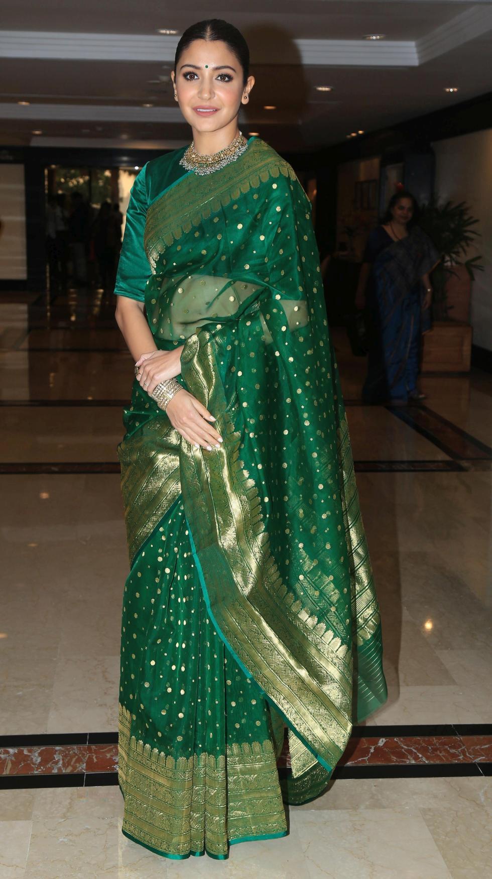 hpse_fullsize_35610_3101143009_Anushka Sharma At Priyadarshani Awards At Triden Hotel , Nariman Point on 19th Sept 2018 (6)_5ba34616660a1.jpg