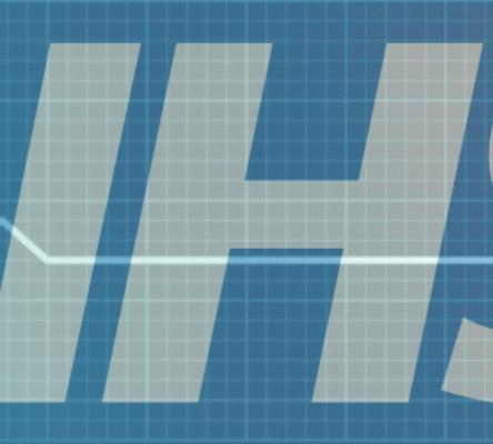 NHS flatlining